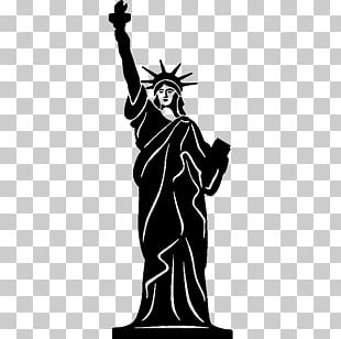 Statue Of Liberty Statue Of Freedom Monument PNG
