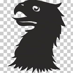 Beak Bird Of Prey Character PNG
