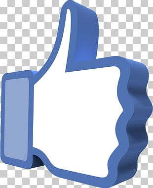Facebook Like Button Thumb Signal Computer Icons Facebook Like Button PNG