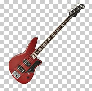 Bass Guitar Musical Instruments Electric Guitar PRS Guitars PNG