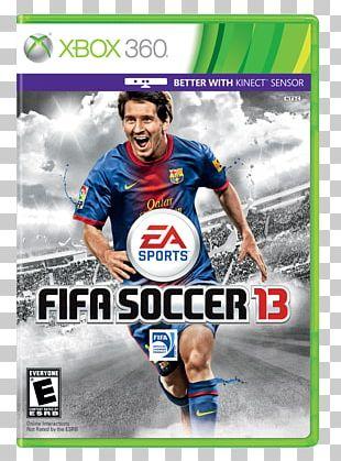 FIFA 13 FIFA 12 FIFA 07 Xbox 360 2006 FIFA World Cup PNG