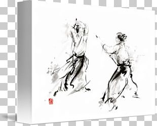 Ink Wash Painting Watercolor Painting Drawing Sketch PNG