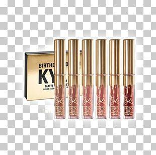 Lip Gloss Lipstick Kylie Cosmetics Lip Balm PNG