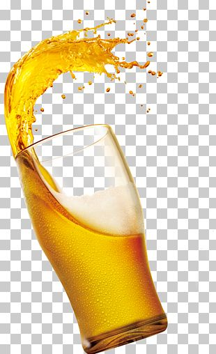 Orange Juice Beer Apple Juice Orange Drink PNG