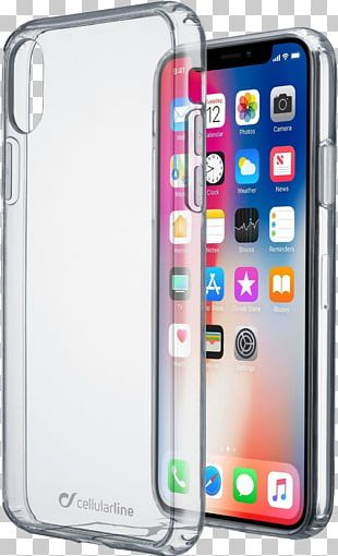 Apple IPhone X Silicone Case Mobile Phone Accessories Amazon.com Screen Protectors PNG