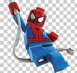 Lego Spiderman PNG