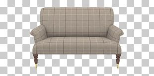 Slipcover Sofa Bed Couch Club Chair Chaise Longue PNG