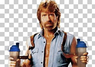 Chuck Norris Facts PNG