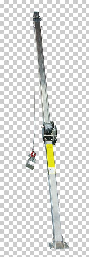 Hoist Crane Jack Wire Rope Steel PNG