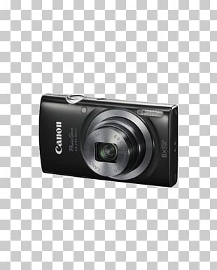 Point-and-shoot Camera Canon Digital Data Photography PNG