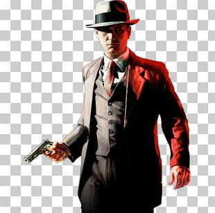 L.A. Noire Whore Of The Orient Video Game Rockstar Games Red Dead Redemption PNG