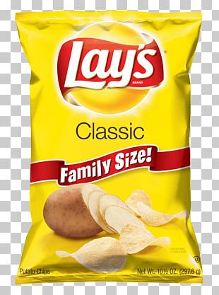 Lays Stax Potato Chip French Fries Tortilla Chip PNG
