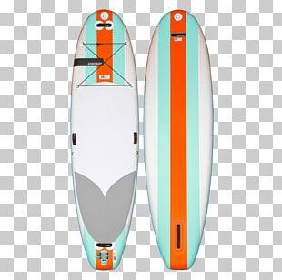 Surfboard Standup Paddleboarding Kitesurfing PNG