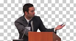 Microphone Public Relations Management Business Conversation PNG