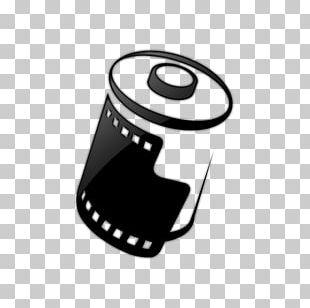 Photographic Film Reel Roll Film Cinema PNG