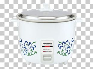 Rice Cookers Electric Cooker Panasonic Food Steamers PNG