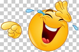 Smiley LOL Emoticon Laughter PNG
