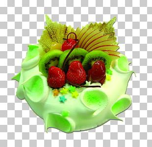 Chiffon Cake Shortcake Birthday Cake Layer Cake PNG