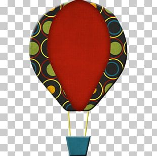 Hot Air Balloon Toy Balloon PNG