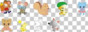 Squirrel Animal PNG