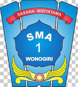 SMA N 1 Wonogiri High School Student Organization Inside School Majelis Perwakilan Kelas PNG