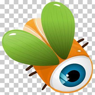 Euclidean Eye PNG