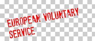 European Voluntary Service European Union Volunteering Organization Europass PNG