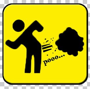 Flatulence Tap Bomb NMC Danger Explosive Gas No Smoking D519AB Medical Sign PNG