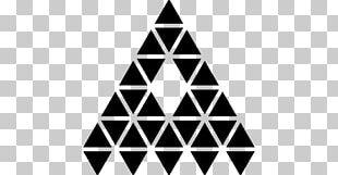 Geometry Shape Triangle PNG