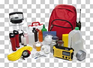 Survival Kit Emergency First Aid Kits Preparedness Disaster PNG