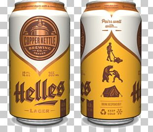 Beer Helles Lager Copper Kettle Brewing Company Stout PNG