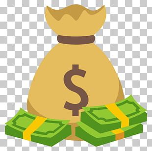 Emojipedia Money Bag PNG