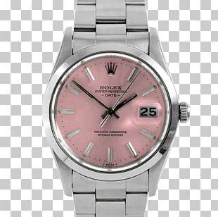 Rolex Submariner Rolex Datejust Watch Clock PNG