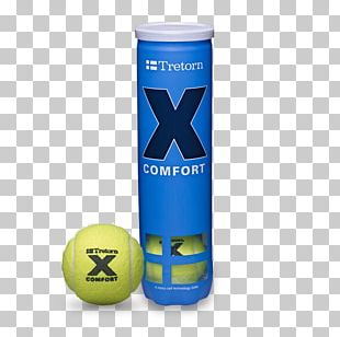 Tennis Balls Racket Tretorn Sweden PNG