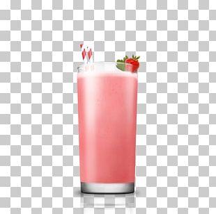 Cocktail Juice Milkshake Smoothie Sea Breeze PNG