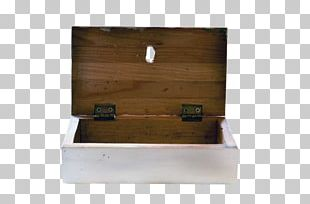 Box Wood Stain Rectangle PNG