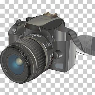 Canon EOS 1000D Camera Digital SLR PNG