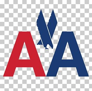 Logo American Airlines Graphics Design PNG