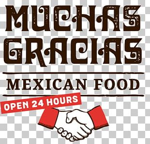 Mexican Cuisine Muchas Gracias Restaurant Mami's Mexican Grill Font PNG