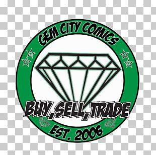 Dayton Convention Center Gem City Property Management Comics Guaranty Comic Book PNG