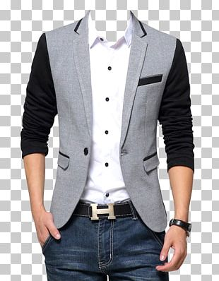 Blazer Suit Jacket Fashion Coat PNG