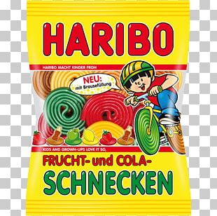 Gummi Candy Gummy Bear Schnecken Liquorice German Cuisine PNG
