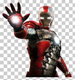 Iron Man's Armor Edwin Jarvis War Machine Film PNG