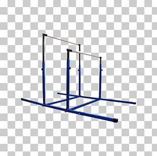 Parallel Bars Artistic Gymnastics Uneven Bars Horizontal Bar PNG