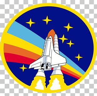 Space Shuttle Program STS-27 International Space Station Space Shuttle Challenger Disaster Mission Patch PNG