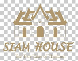 Thai Cuisine Take-out Siam House Restaurant Menu PNG