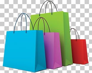 Plastic Bag Shopping Bags & Trolleys PNG