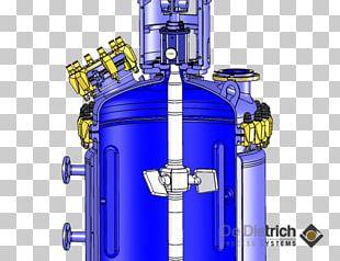 Chemical Reactor Product Process Flow Diagram Chemical Reaction Chemical Industry PNG