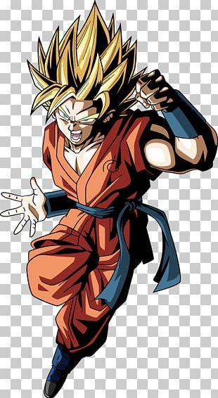 Goku Dragon Ball Xenoverse Dragon Ball Z: Ultimate Tenkaichi Gohan Vegeta PNG