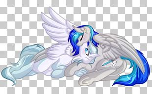 Pony Horse Fairy Cartoon PNG